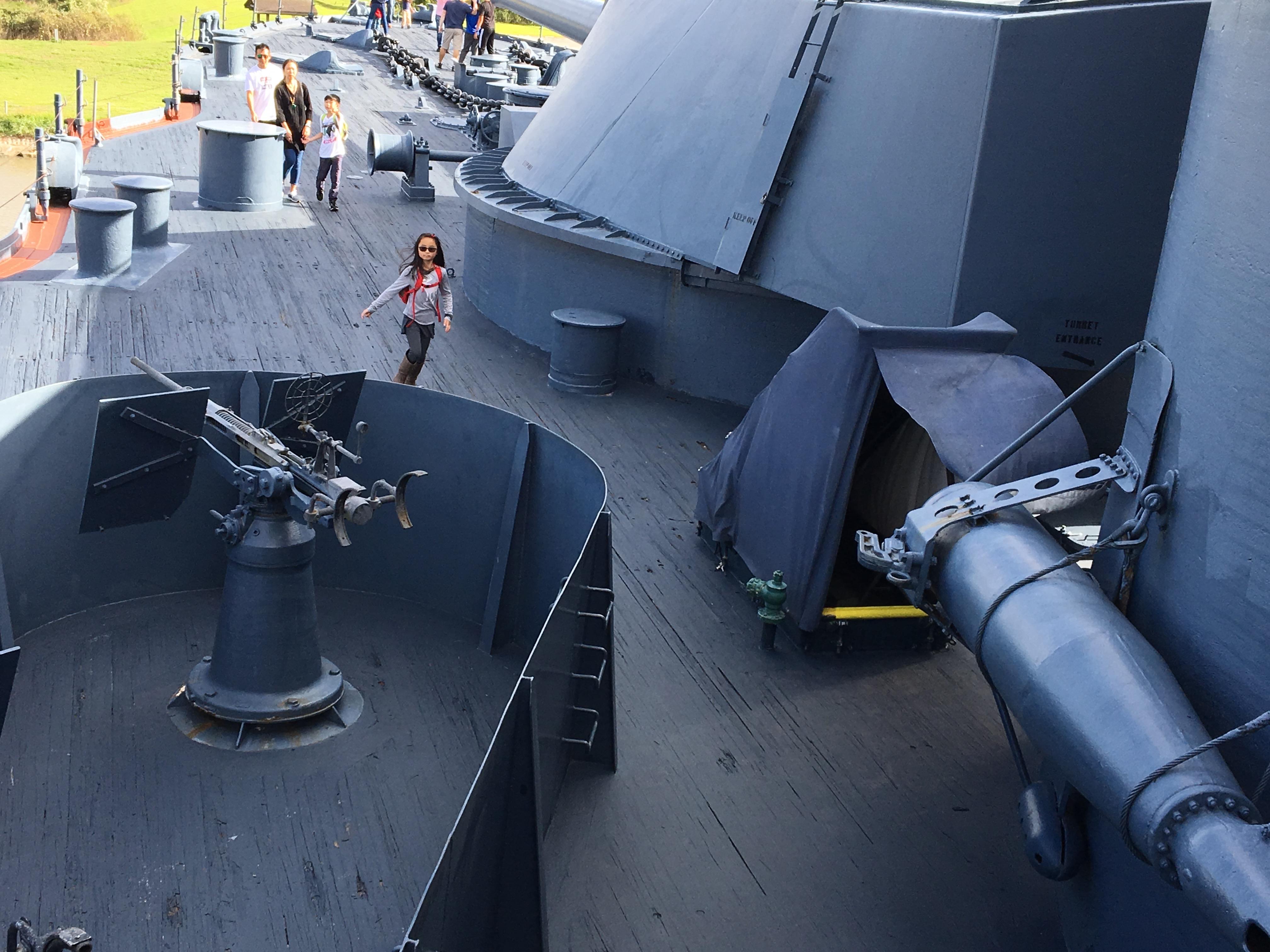 USS TEXAS 1/350 TRUMPETER 1558967300-img-0859
