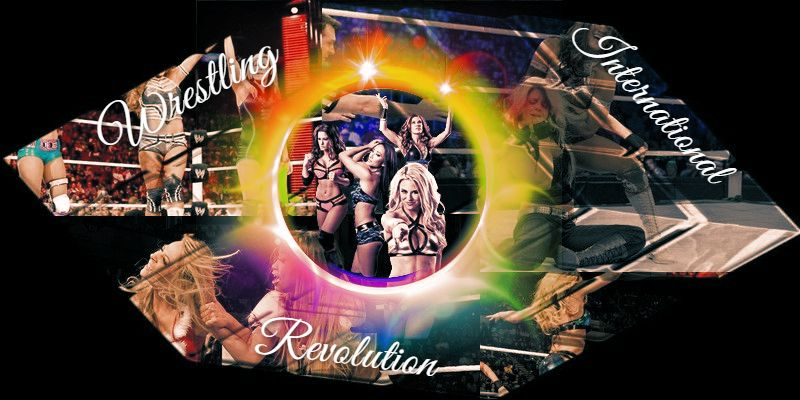Wrestling International Revolution