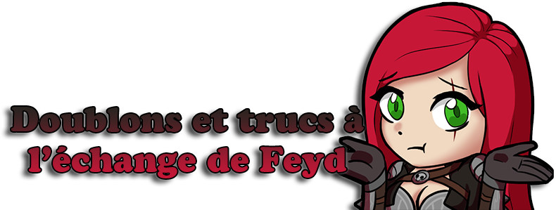 """Feyd Collection"" 1560698325-doublonss"