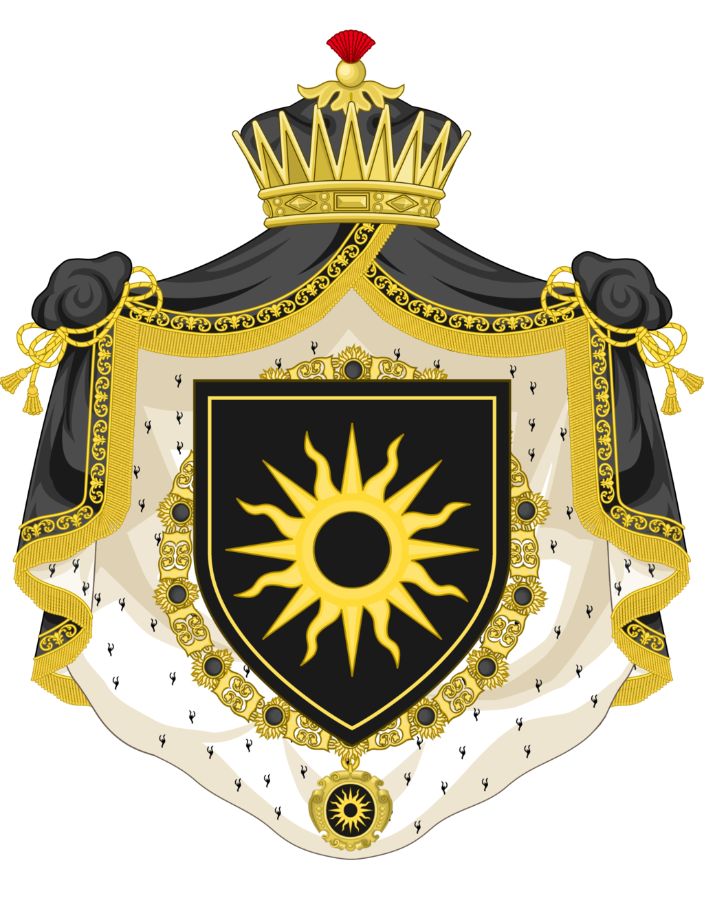 [EVENT COMMUNAUTAIRE]Front sud - Page 2 1562193775-blason-transparent