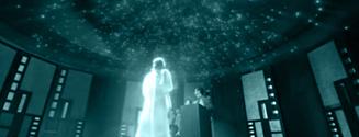 Chambre des Hologrammes