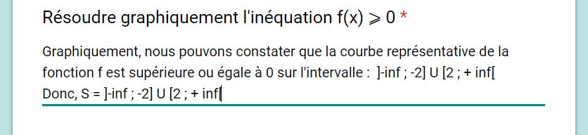 Mathématiques – DM1 - Polynôme du 2nd degré – 07/07/2019 19:30 1562529702-corrige7