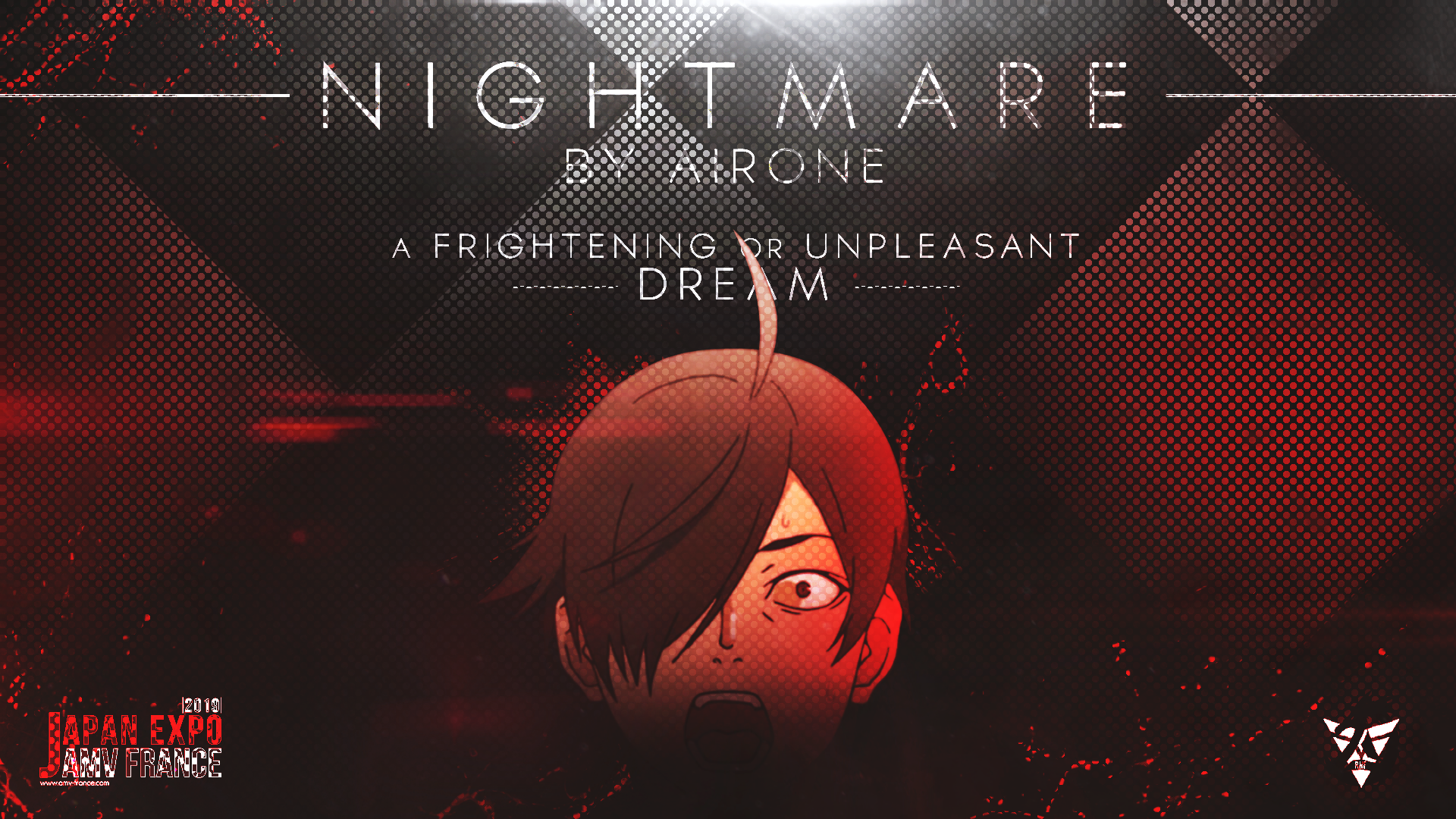 [Airone] Nightmare [4th Japan Expo 2019] 1562753258-miniature