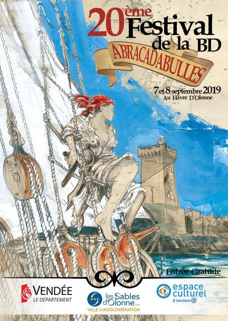 20ème Festival Abracadabulles - 7/8 septembre 2019 1564587544-affiche