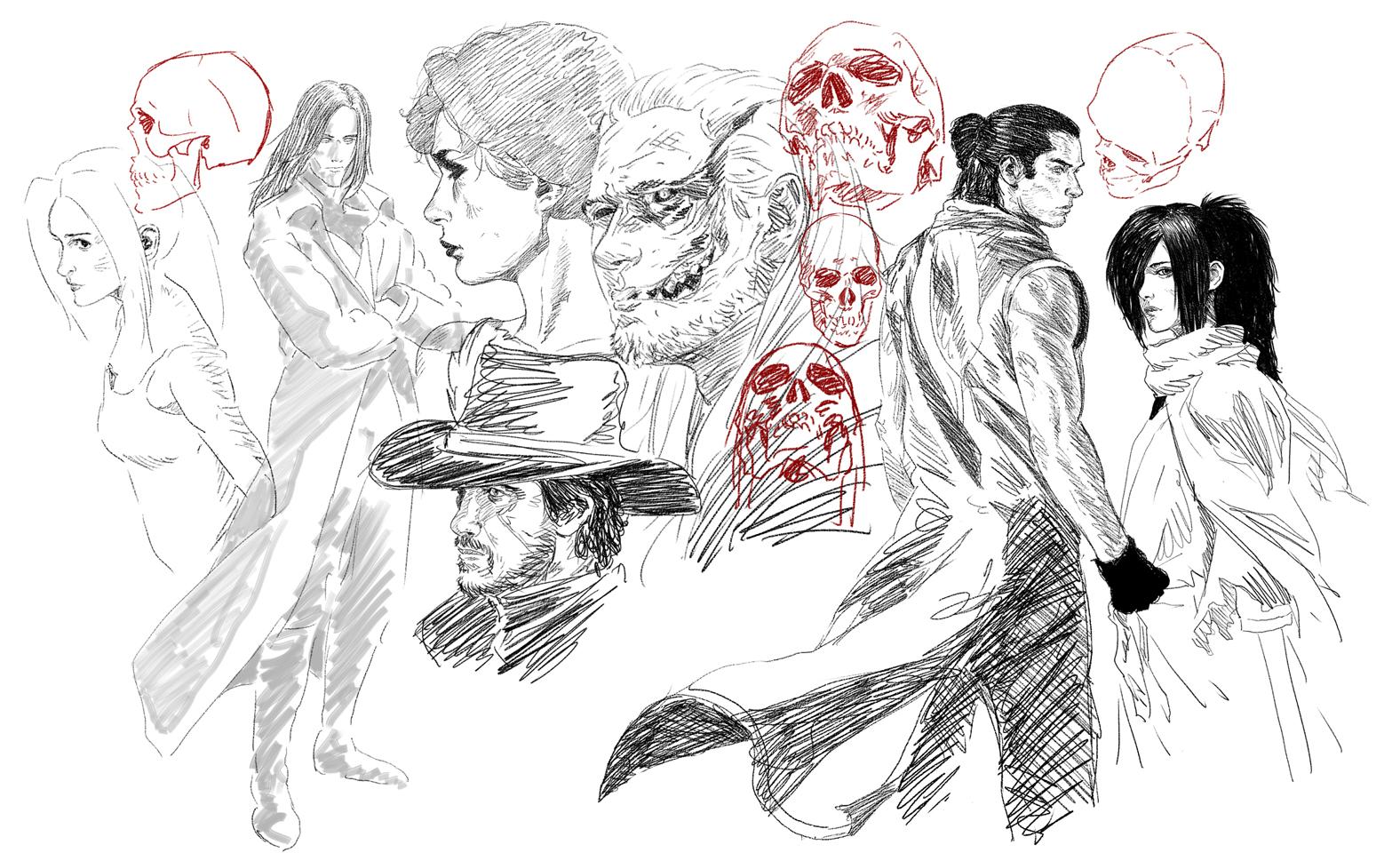 Recherches graphiques de Dagorath - Page 4 1564663874-sketches