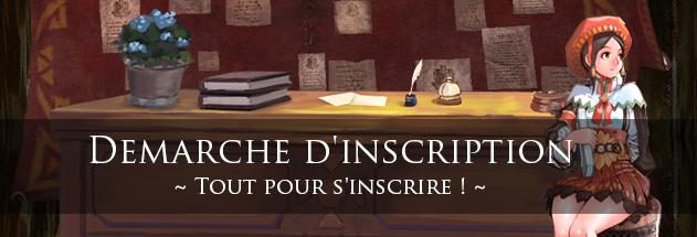 [A LIRE] Nouvelle démarche d'inscription du Clan ! 1564927684-demarche-inscr