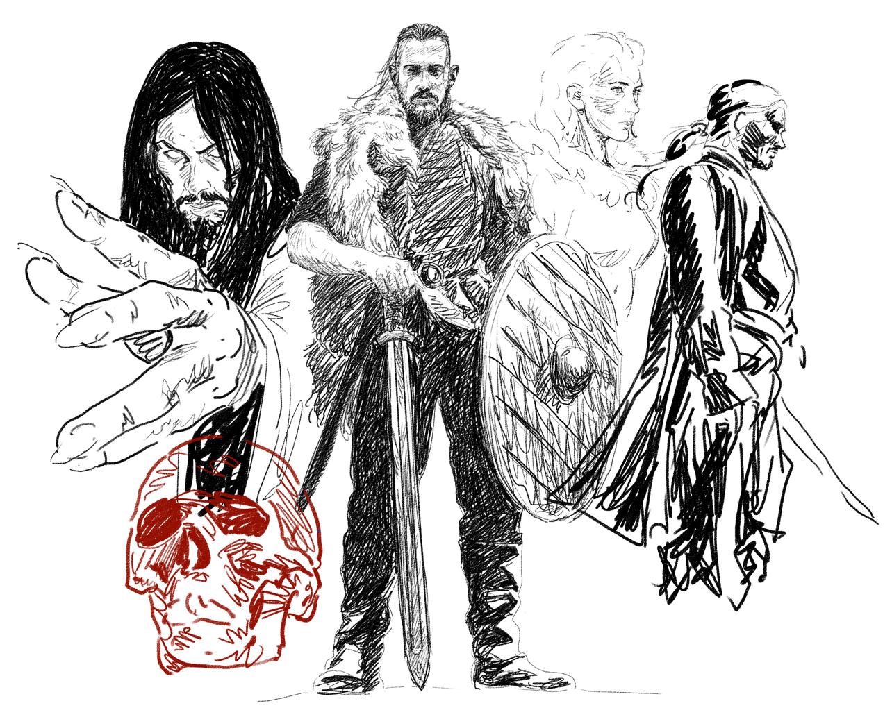 Recherches graphiques de Dagorath - Page 5 1565408566-sketchs