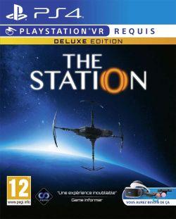 Listing jeux PSVR en boîte 1566209228-the-station-edition-deluxe-ps4-vr