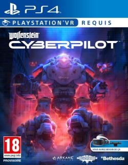 Listing jeux PSVR en boîte 1566211483-wolfenstein-cyberpilot