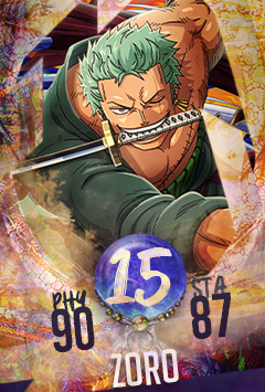 Battle of multivers [top] 1566507030-zoro