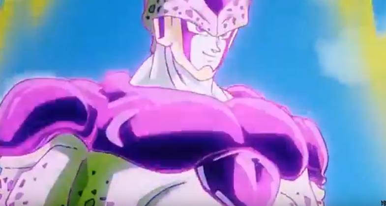 Le dernier combat de Son Goku ! [PV Cell/Goku] 1566591446-hakaishin-cell