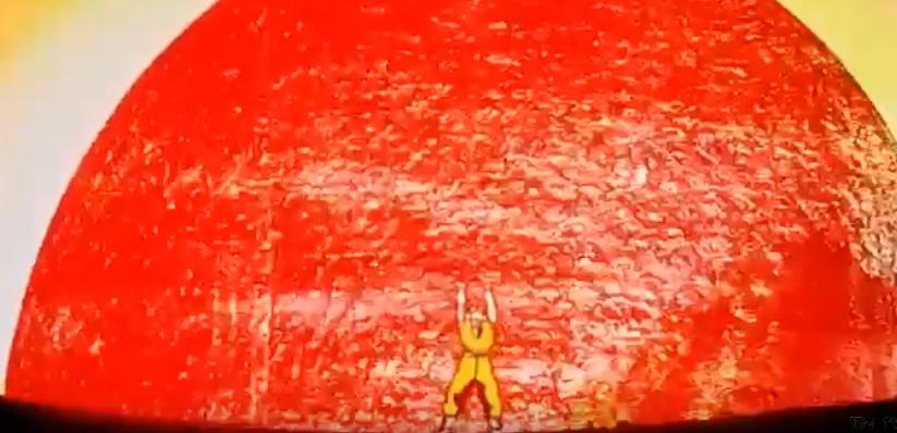 Le dernier combat de Son Goku ! [PV Cell/Goku] 1566591623-supernova-goku
