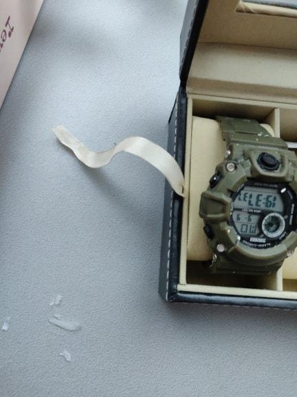 [SUJET UNIQUE] écrin, boîte ou coffret pour ranger les montres... tome II - Page 11 1568051429-toc
