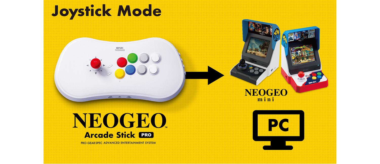 SNK annonce le NEOGEO Arcade Stick Pro 1568090864-asp-003