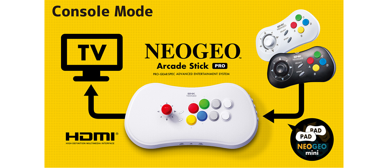 SNK annonce le NEOGEO Arcade Stick Pro 1568090954-asp-004