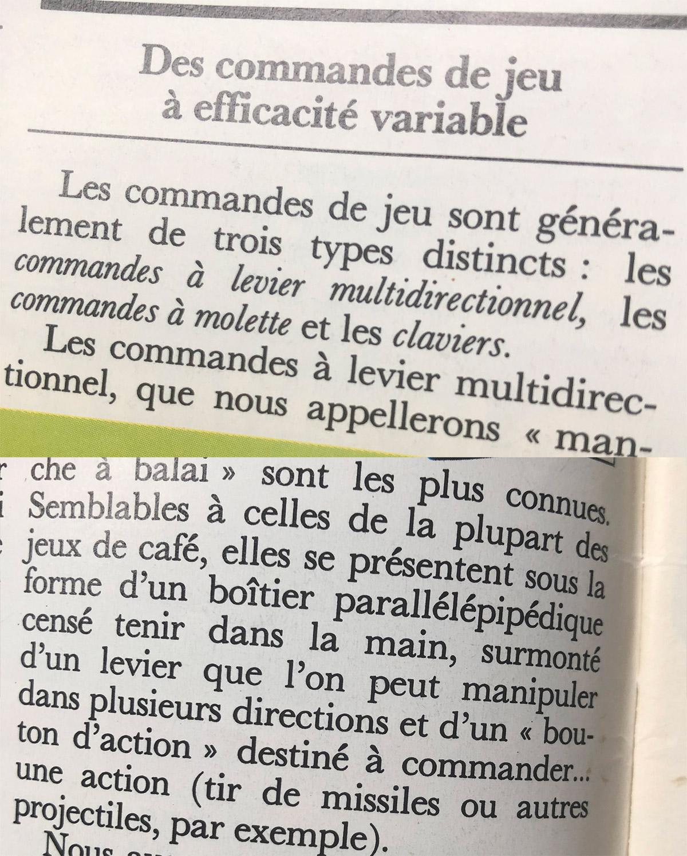 """""""L'ordinateur de jeux"""" de décembre 82 : revue nostalgique ! 1568398518-04"""