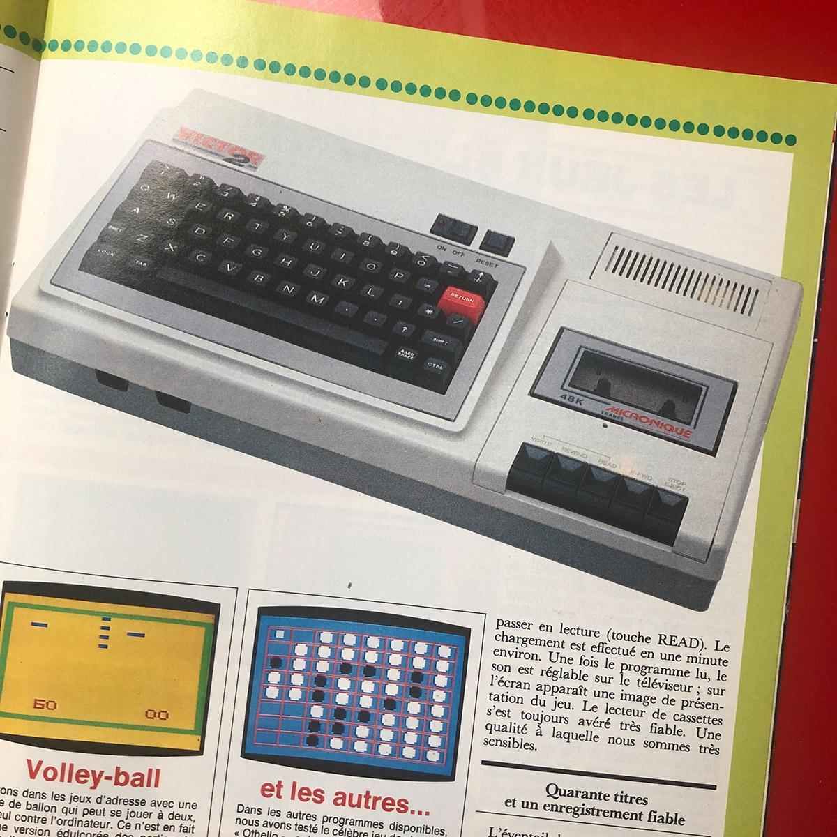 """""""L'ordinateur de jeux"""" de décembre 82 : revue nostalgique ! 1568398559-07"""