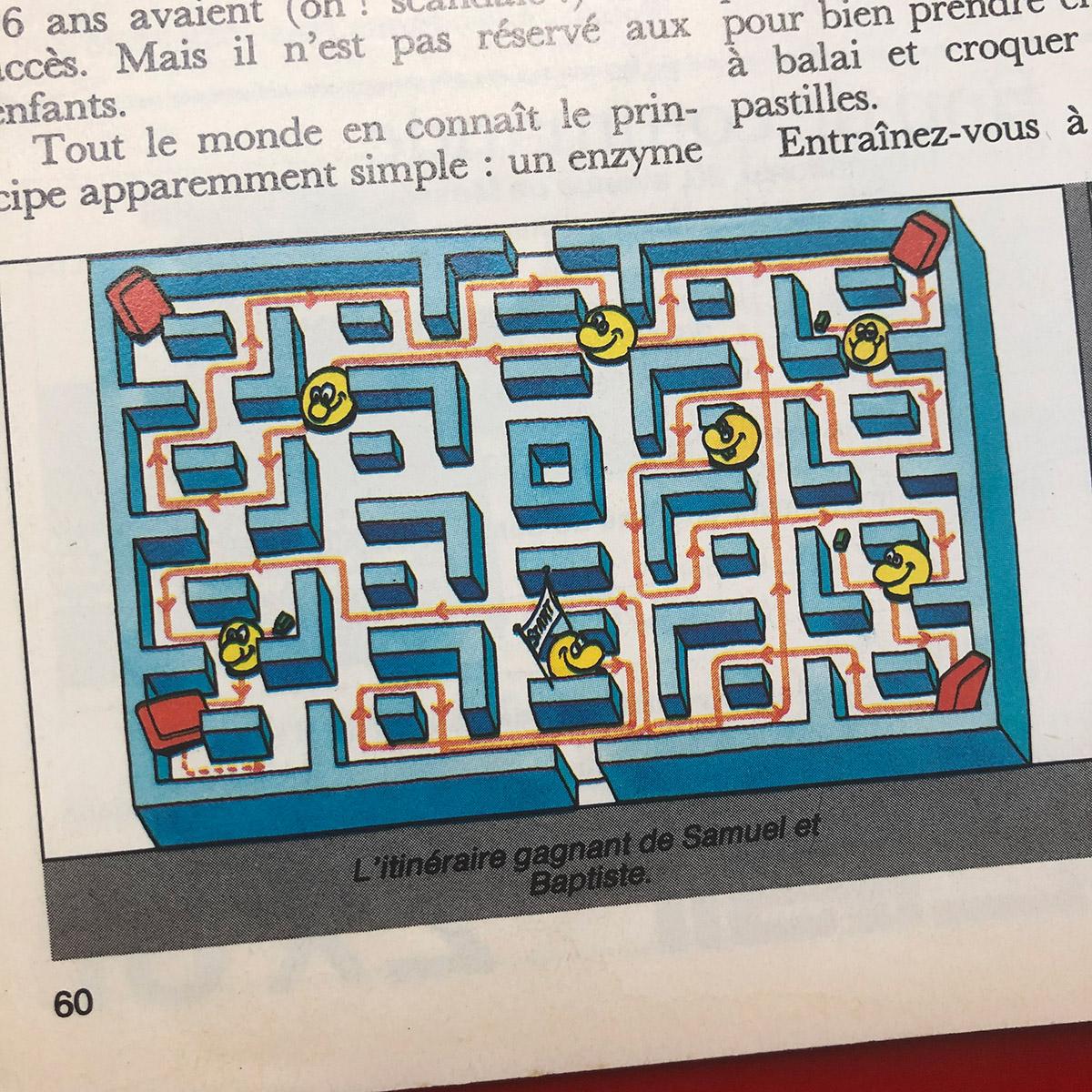 """""""L'ordinateur de jeux"""" de décembre 82 : revue nostalgique ! 1568398572-12"""