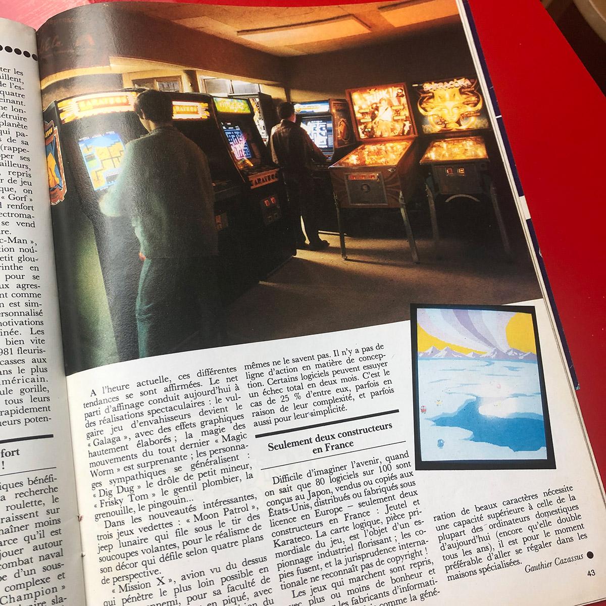 """""""L'ordinateur de jeux"""" de décembre 82 : revue nostalgique ! 1568398851-09"""