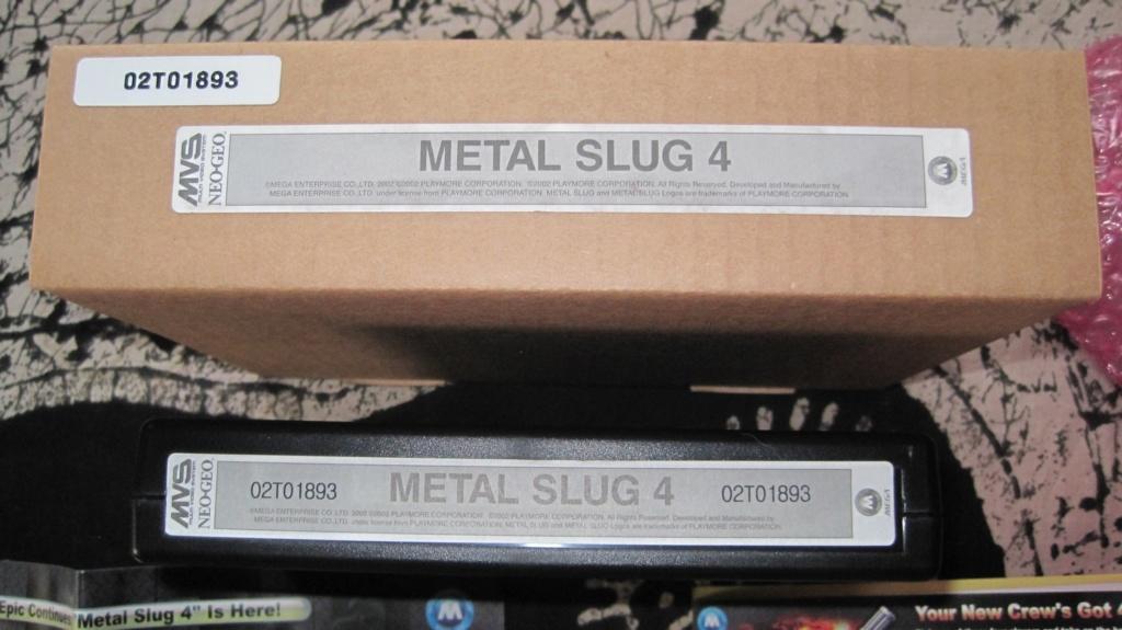 [VDS] Full kit Metal Slug 4 US 1568834187-img-1656