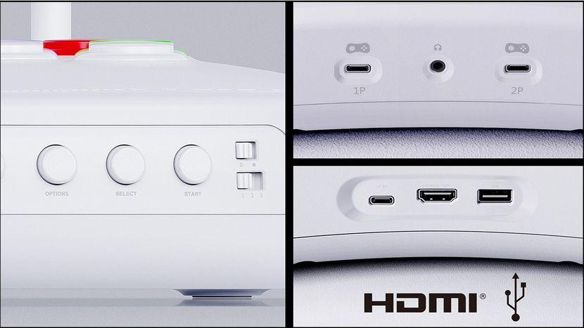 SNK annonce le NEOGEO Arcade Stick Pro 1570396187-snk-devoile-les-20-jeux-de-son-neo-geo-arcade-stick-pro-f310326f-w830