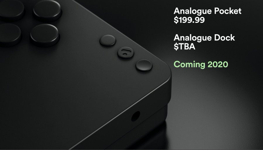 Analogue Pocket : console portable haut de gamme pour cartouches BG, GBC, GBA et + 1571257232-ehajh9wx0aerevf