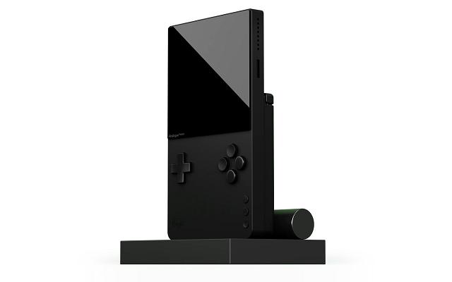 Analogue Pocket : console portable haut de gamme pour cartouches BG, GBC, GBA et + 1571258222-1571257469-analogue-dock