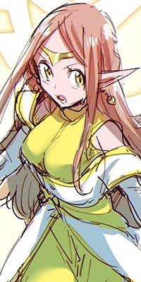 Megami Sakurai