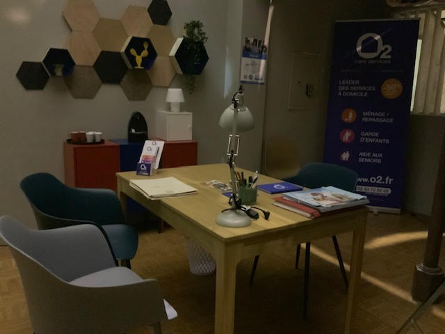 Agence O2 : Nouveau décor à la place du cabinet 1572386267-02-3