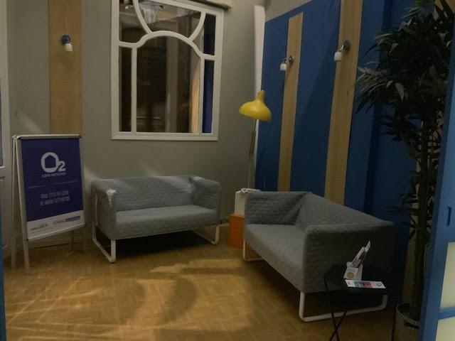Agence O2 : Nouveau décor à la place du cabinet 1572386269-02-1