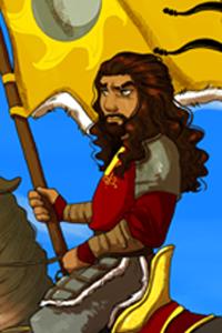 Shaeir Ibn-Bahath