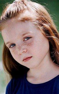 Ginger Elly