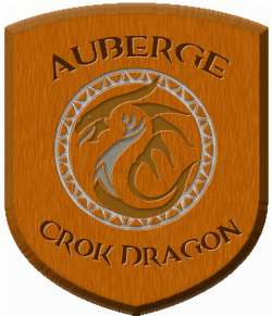 Auberge Crok Dragon