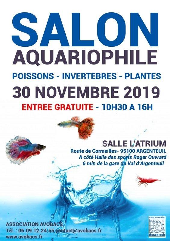 95 - Argenteuil - Bourse d'AVOBACS 1573405081-bourse-d-avobacs