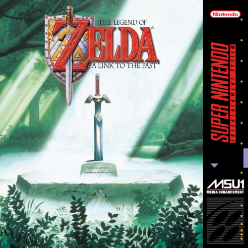 MSU1 Cover Art - Page 2 1573573794-the-legend-of-zelda-a-link-to-the-past