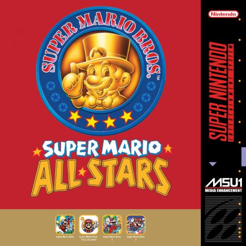 MSU1 Cover Art - Page 2 1573573896-super-mario-all-stars