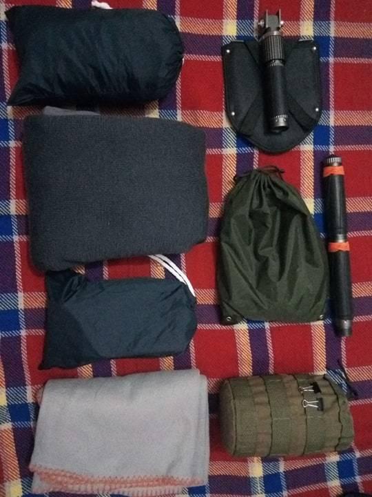 Kit de chasse/survie/rando à la journée 1573576859-009