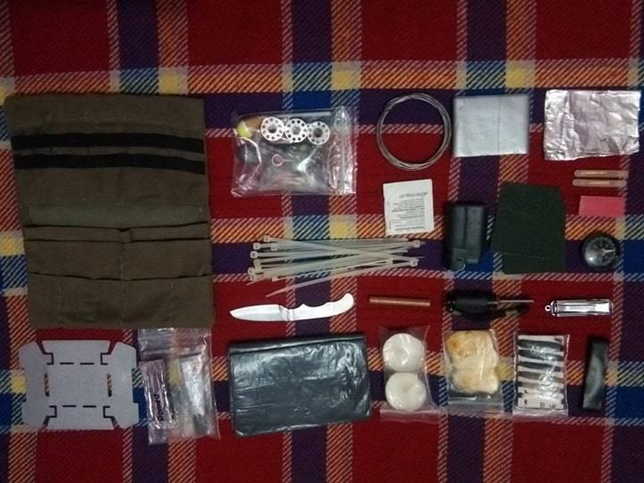 Kit de chasse/survie/rando à la journée 1573578217-019