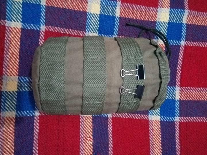 Kit de chasse/survie/rando à la journée 1573578893-022