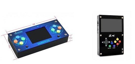 GamePi20 & GamePi43. 1574797109-gamepi