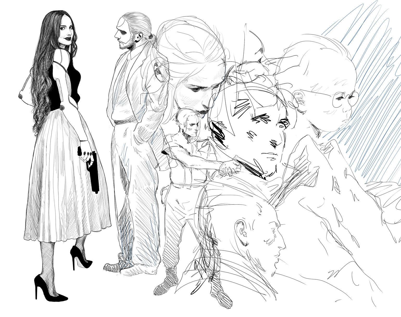 Recherches graphiques de Dagorath - Page 5 1575559111-random-sketches203048392