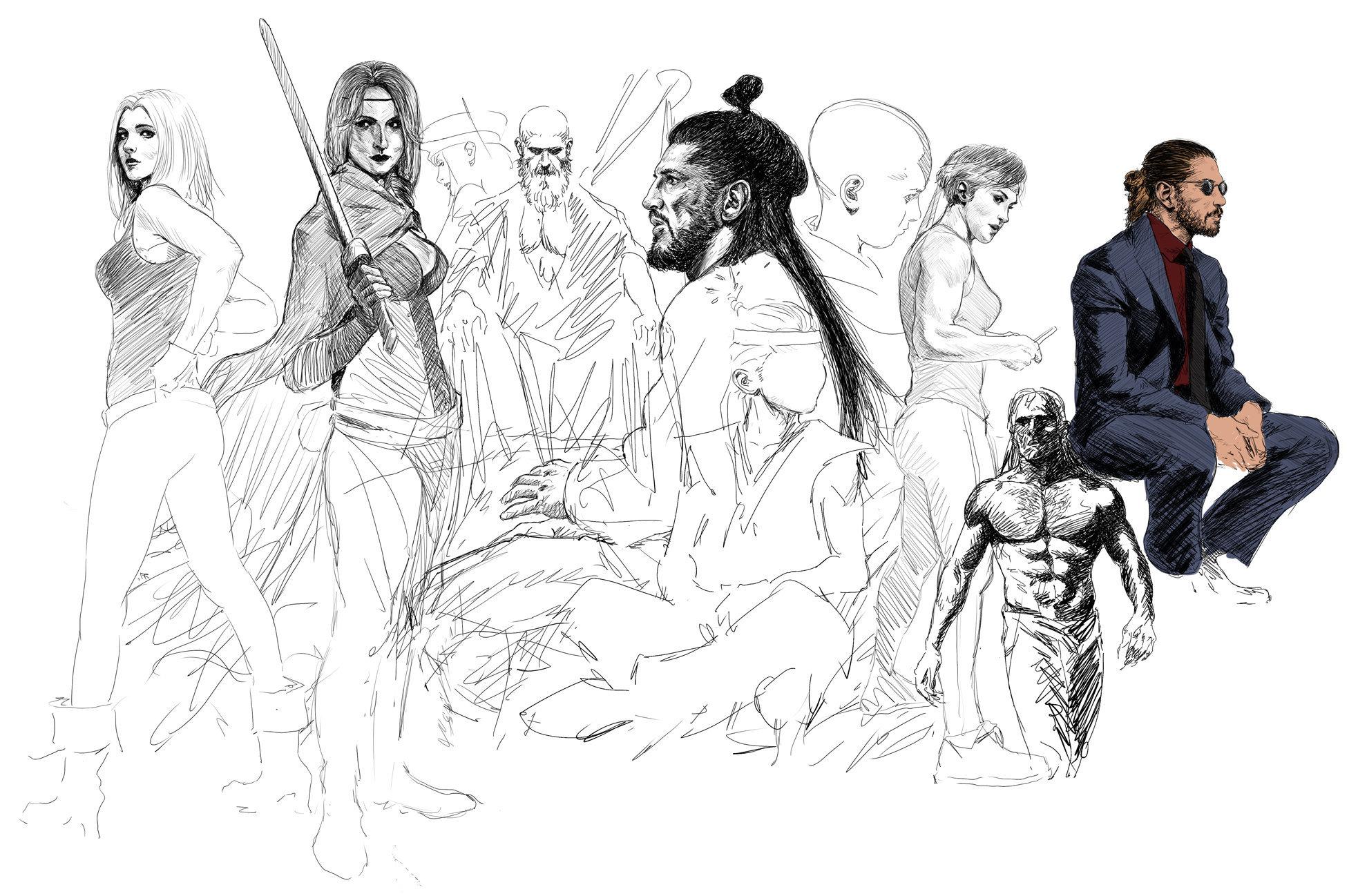 Recherches graphiques de Dagorath - Page 6 1576600218-sketches11222112