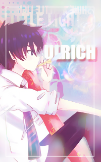 Ulrich Blacker