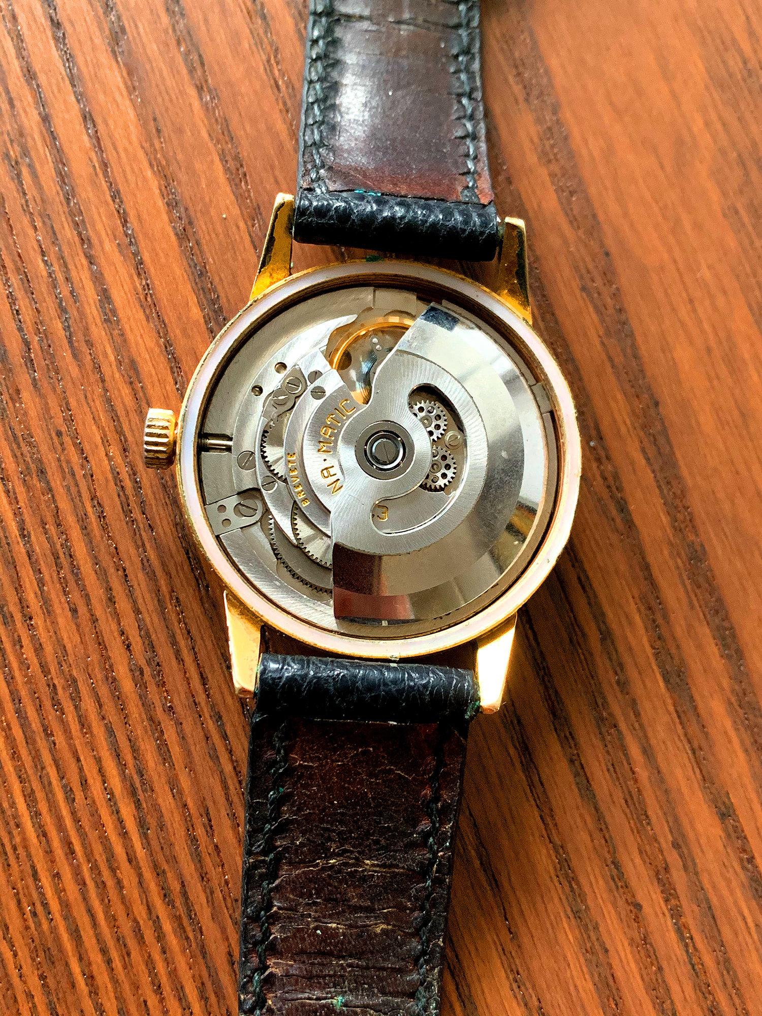 Mido -  [Postez ICI les demandes d'IDENTIFICATION et RENSEIGNEMENTS de vos montres] - Page 35 1579962496-3