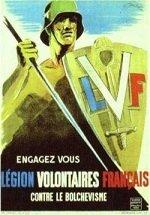 LVF (juillet 1941 - août 1944) & Waffen-SS Français issus de la LVF (septembre 1944 - mai 1945)