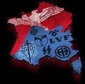 Cadres nationaux des partis & mouvements d'Ordre Nouveau