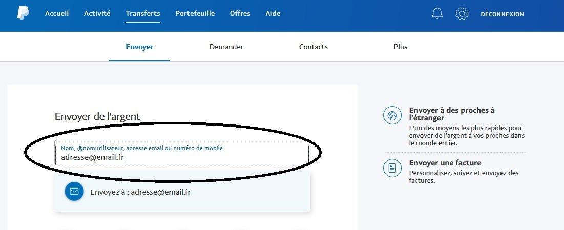 Paypal, un petit topo rapide pour un achat a un membre  du forum. 1590693522-paiement-paypal-2