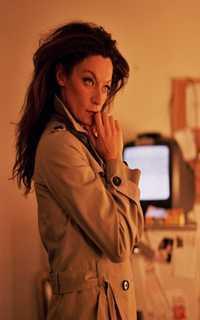 Nora McKallister