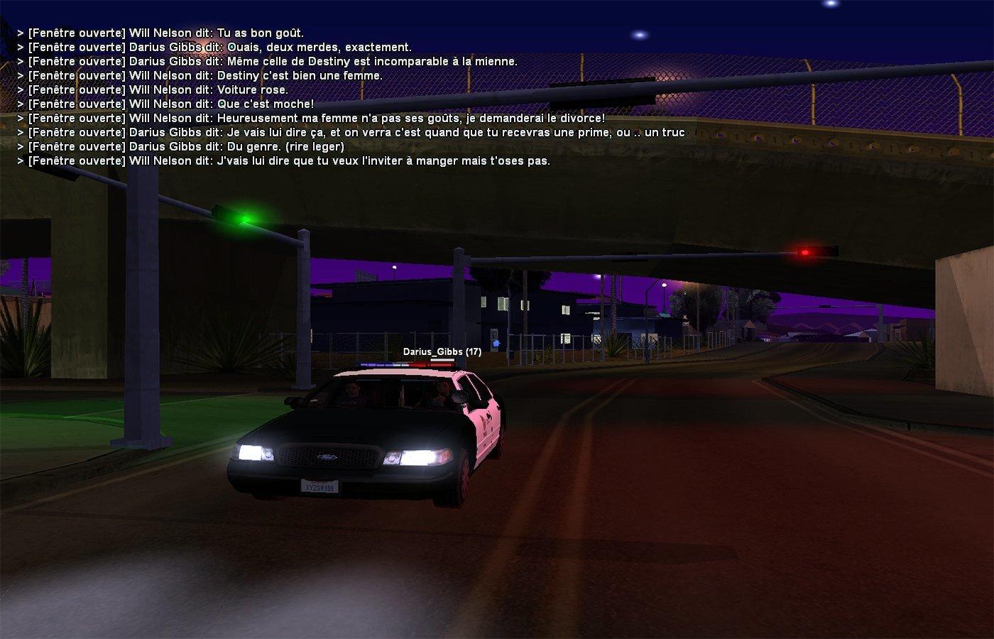 Los Santos Police Département #toprotectandtoserve (Part VI) - Page 3 1604274875-screen2