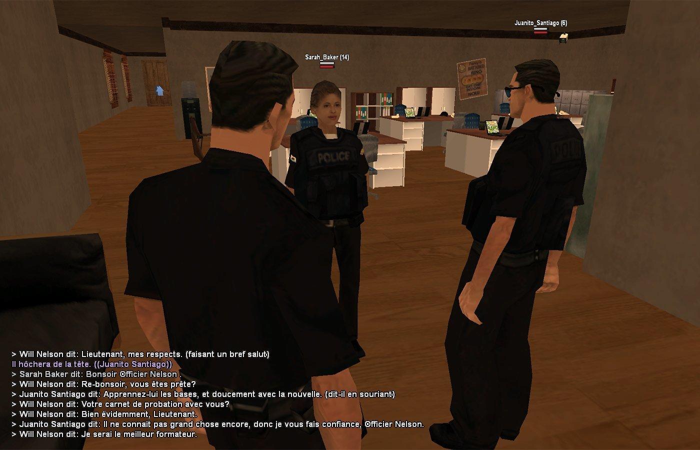 Los Santos Police Département #toprotectandtoserve (Part VI) - Page 3 1604446481-screen4